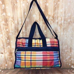 Lesportsac Bags - LeSportsac Weekender Duffle Bag